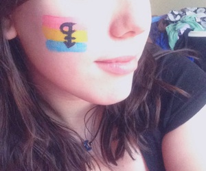 comingout, pansexual, and may24 image