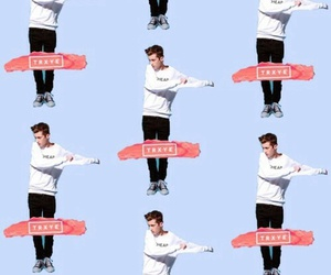 troye sivan, wallpaper, and background image