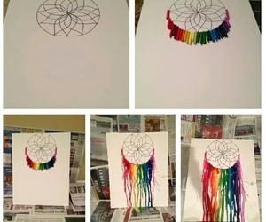 crayolas, decoracion, and doityourself image