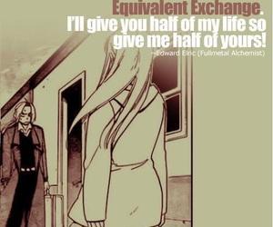 love, anime, and fullmetal alchemist image