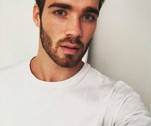 boy, model, and beautiful image