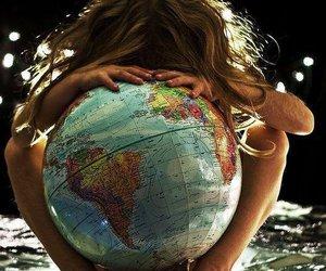 world and kids image