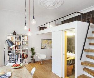 apartment, Dream, and house image