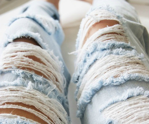 jeans, clothes, and girly image