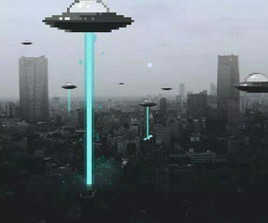 aliens, naves, and obvni image