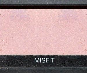 makeup, pink, and misfits image
