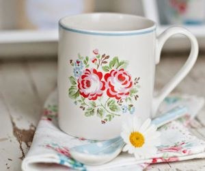 cath kidston, floral, and flower image