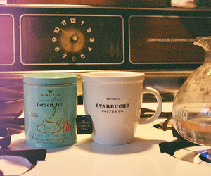 vintage and cups image