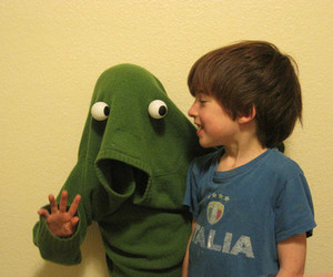 boy, kids, and funny image