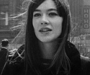 beauty, francoise hardy, and singer image