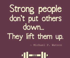quote, motivation, and strong image