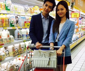 aaron, love, and refresh man image