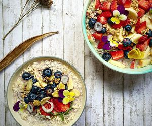 fit, food, and foodie image