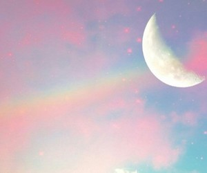 moon and sky image