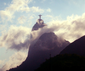 beautiful, bonito, and Corcovado image