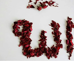 islam, الله‎, and roses image