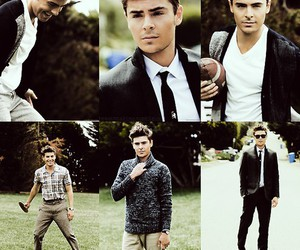 zac efron and gorgeous image