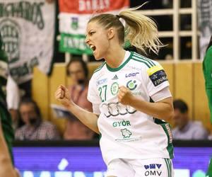 handball, happy, and hanball image