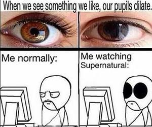 funny, harry potter, and eyes image