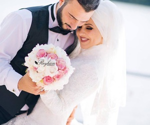 couple, in love, and turkish couple image