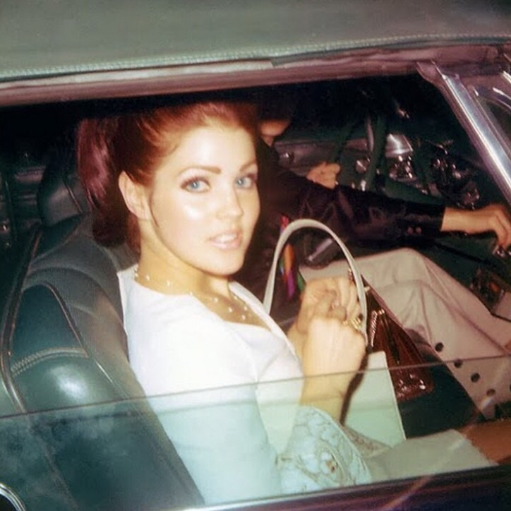 37 Images About Priscilla Presley On We Heart It See More About