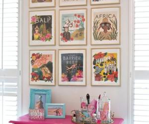decoration, decor, and art image