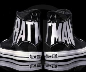 converse, superheroes, and andy black image