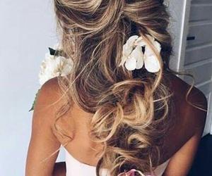 hair, cudowne, and ❤ image