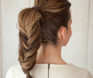 hairstyle ideas, hairstyles, and hairstyle tutorials image