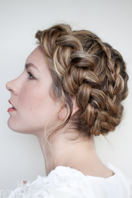 hairstyles, hairstyle ideas, and hairstyle tutorials image