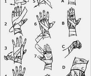 fight, hands, and hand image