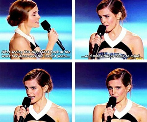 emma watson, harry potter, and funny image