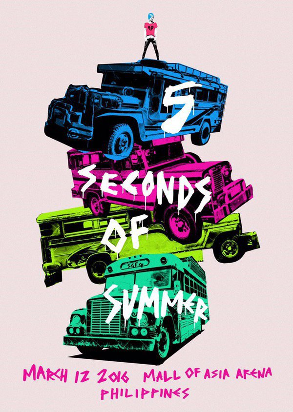 manila, slfl, and 5 seconds of summer image