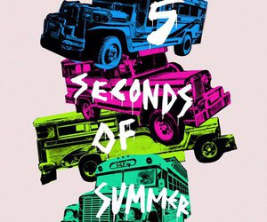 manila, 5 seconds of summer, and 5sos image