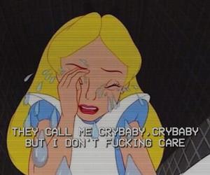 melanie martinez, crybaby, and cry baby image