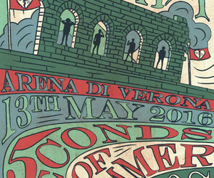 5sos, 5 seconds of summer, and verona image