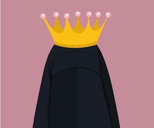 princesse, mash'allah, and voilé image