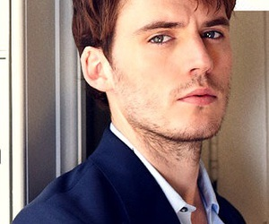 sam claflin, boy, and sexy image