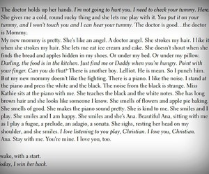 I Love You, sighs, and 50 shades of grey image