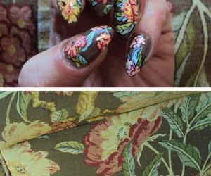 amazing, nail art, and painting image