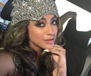 fifth harmony, ally brooke, and girl image