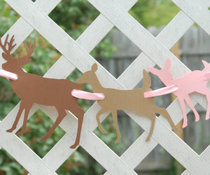 etsy, party banner, and cardstock banner image