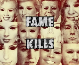 janis joplin, kill, and kurt cobain image