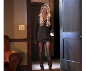 gossip girl and Taylor Momsen image