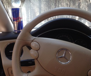 driving, lost, and mercedes image