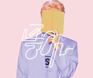 kpop, edit, and Jonghyun image