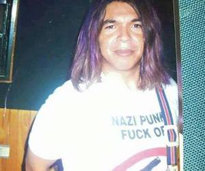 argentina, punk rock, and antifa image