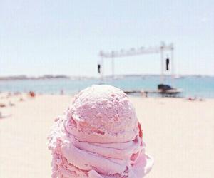 cold, delicious, and ice cream image