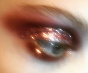 beauty, sparkle, and eyes image
