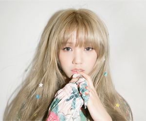 mimi, kpop, and oh my girl image
